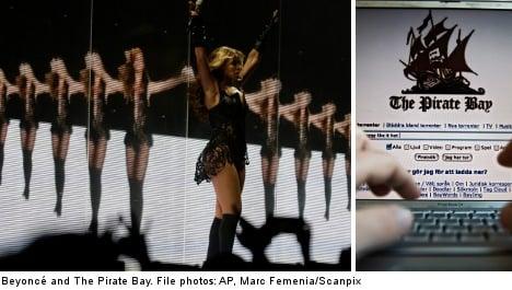 Sony slaps Beyoncé uploader with damages