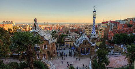 Spain soars in global tourism rankings