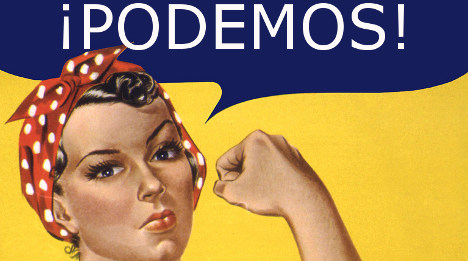 Are Spanish workplaces sexist?