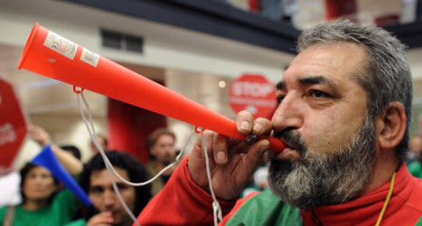 Spanish homeowners hail EU eviction vote