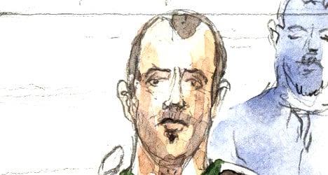 French court sentences ex-ETA boss to 20 years