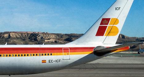 Iberia staff call off strike