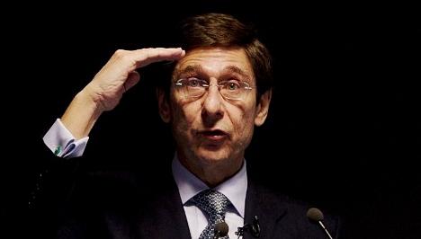 Spain banks don't need more rescue cash: EU