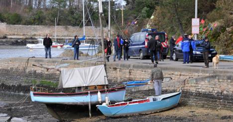 Celebrity lawyer found dead near private island
