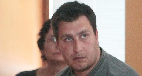 Beheading: Briton's killer put away for 20 years