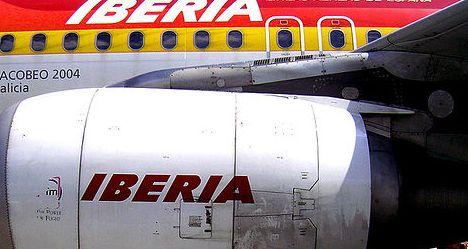 IAG backtracks on Iberia job cuts
