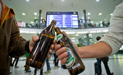 Health minister criticises alcoholism TV show
