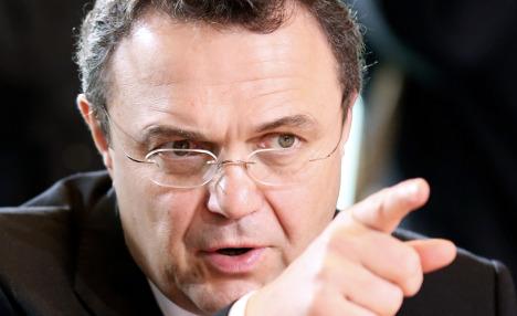 No to passport-free travel for Bulgaria, Romania