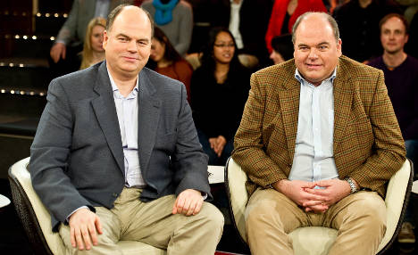 Tatters of Kohl family life return to public spotlight