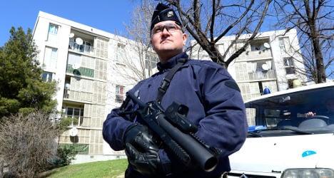 Mayor of crime-ridden Marseille slams Paris