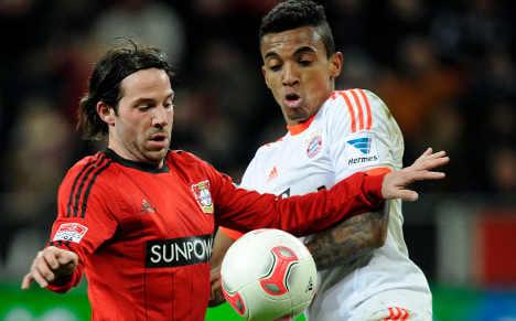 Bayern strike again