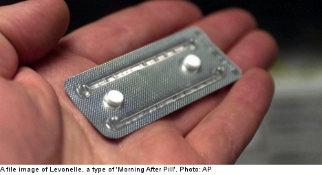 Abortions more common despite morning-after pill