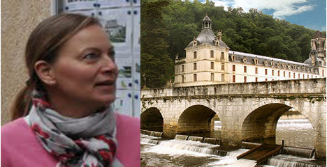 'There is nowhere better to live than the Dordogne'