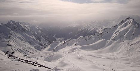 Ten-year-old skier dies on slopes of Morzine