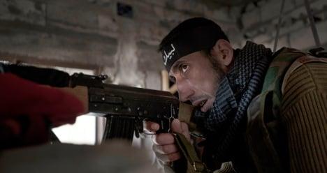 EU should rethink Syria arms embargo: Minister