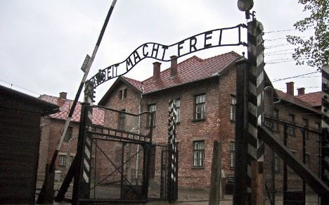 Study reveals shocking scale of Nazi camps