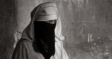 Spanish Supreme Court lifts Lleida burqa ban