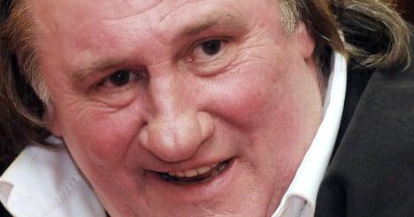 Depardieu denies he quit 'sad France' for tax cut