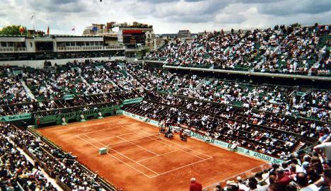 Roland Garros expansion plans put on hold