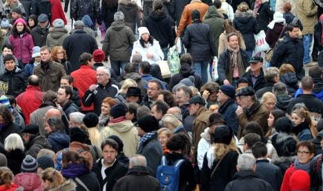 Interior minister: We need populism