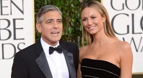 George Clooney buys luxury home in Marbella