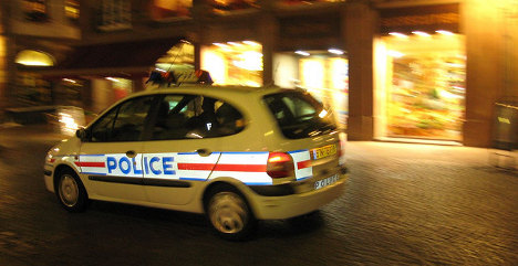 Suspected Mali jihadist 'betrayed France'