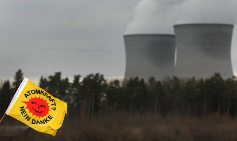 Few follow German no nukes policy