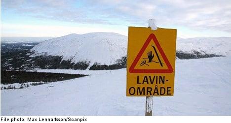 Skistar admits errors in avalanche procedures