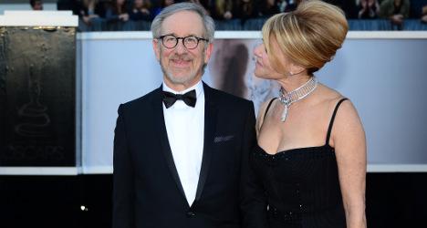 Napoleon to be subject of Spielberg mini-series