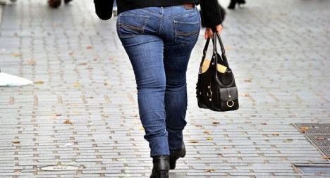 Spain packs on kilos in obesity epidemic