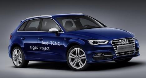 Geneva car show opens amid industry gloom