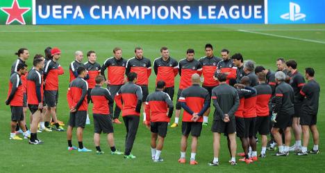 Zlatan, Silva and Becks offer PSG cause for hope
