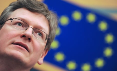 EU jobs chief: wages should rise in Germany