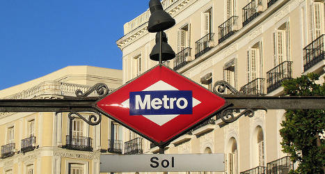 Madrid sells its Sol in big money ad deal