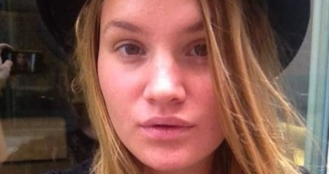Police suspect suicide in missing Dane case