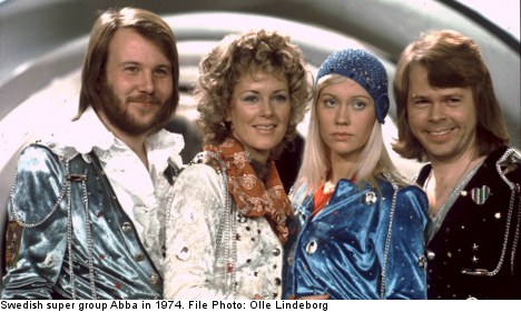 Is Abba reuniting or were you fooled?