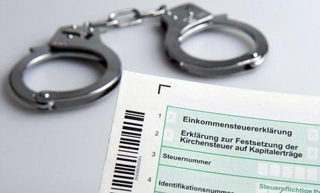 Germany wants 'tax FBI'