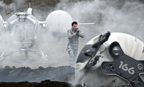 New in German cinemas this week: 'Oblivion'