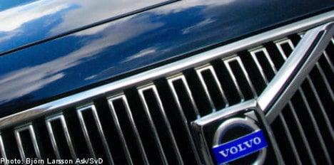 'Dangerous' Swedes in Volvos arrested in Zurich