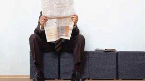 Jobless rate dip defies economic doldrums