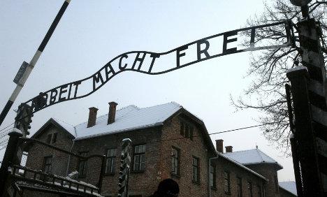 50 Auschwitz guards face investigation