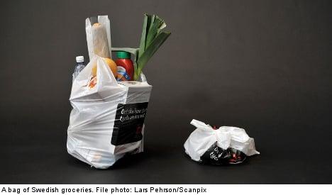 Local produce no climate change panacea: study