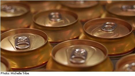 Alcohol seizures down despite tough new law