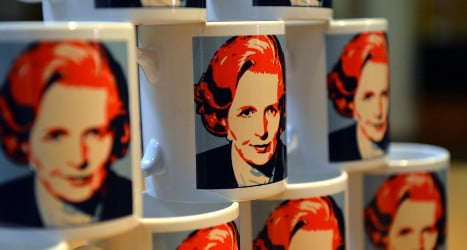 Foreign affairs chief to attend Thatcher send-off