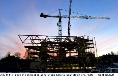 Builders' strike averted after last-minute deal