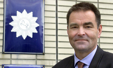 Gunman kills Hamelin politician then himself