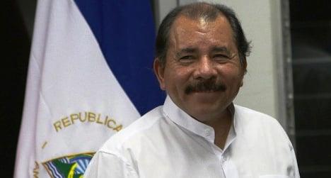 Nicaragua accused of blocking Norwegian aid
