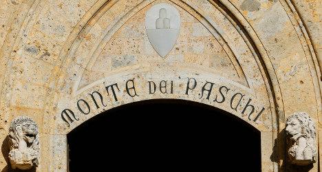 Italy seizes €1.8bn from Nomura in fraud probe