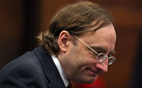 US jury: fake Rockefeller guilty of murder