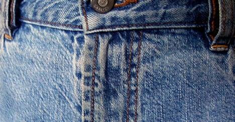 New trousers or jail for elderly sex offender